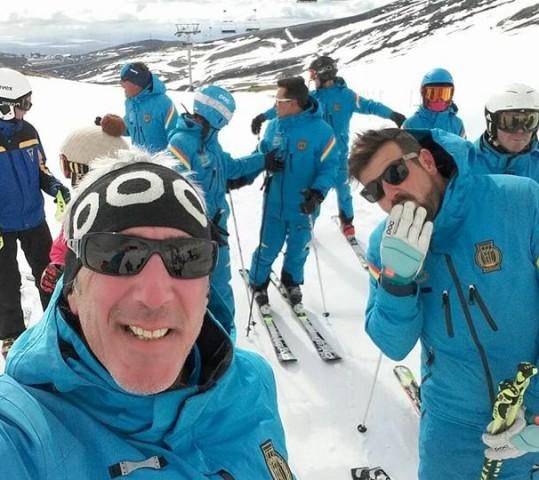 PROTOCOLO DE MEDIDAS ANTE EL COVID-19 Estación de Esquí y Montaña Alto Campoo